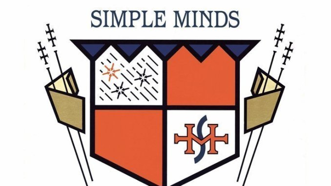 SIMPLE MINDS - 'SPARKLE IN THE RAIN', Deluxe Box Set
