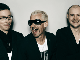 WIN TICKETS TO SEE 'ABOVE AND BEYOND' LIVE!