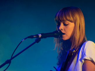 LUCY ROSE - LIVE AT THE CAMBRIDGE JUNCTION - 23RD MARCH 5