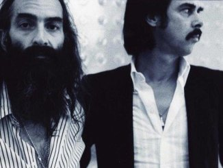 NICK CAVE AND WARREN ELLIS  TO RELEASE  'FAR FROM MEN' SOUNDTRACK MAY 19