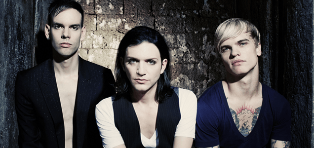 PLACEBO - Play London shows next week