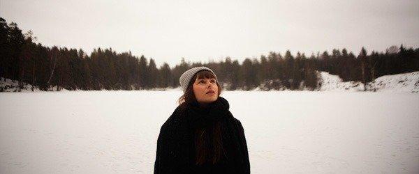SIV JAKOBSON - unveils new single 'Dark'! - Listen
