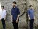FOSSA - Stream Debut EP 'Sea Of Skies' - Listen
