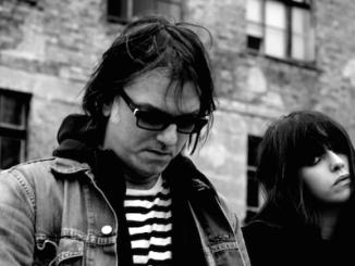 ANTON NEWCOMBE & TESS PARKS premiere track & announce album & tour - listen