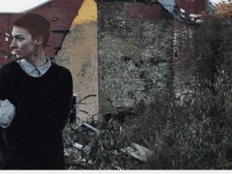 LONELADY - Announces summer & autumn tour / Listen to 'Hinterland' Remix