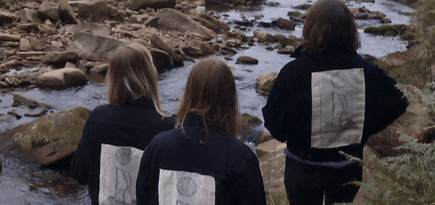 FEATURE -  share creepy video for 'Wisdom Teeth' - Watch