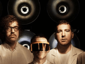 ALBUM REVIEW: HOT CHIP – WHY MAKE SENSE?
