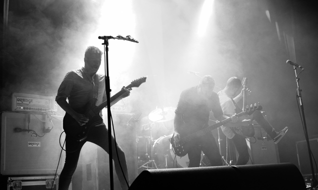AND SO I WATCH YOU FROM AFAR - Live at Islington Assembly Rooms, 1st May 2015 1