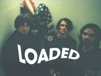 LOADED - PREMIERE VIDEO FOR 'SOLITUDE' - Watch