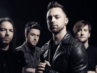 BULLET FOR MY VALENTINE - announce Belfast Ulster Hall show
