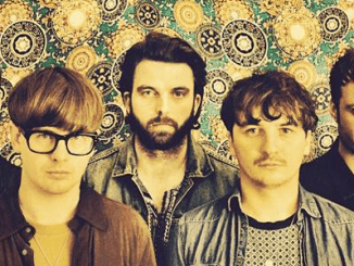 TRACK OF THE DAY: NIGHT DIALS - I've Done More Things / I'll Sleep When I Die