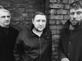 HAPPY MONDAYS – 25th anniversary tour of Pills 'n' Thrills and Bellyaches comes to Belfast