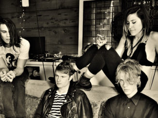Download / listen to new track 'CAN'T TAKE IT' from SEXTILE