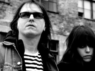 ALBUM REVIEW: TESS PARKS & ANTON NEWCOMBE - I DECLARE NOTHING