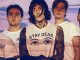 TRACK OF THE DAY: BRING ME THE HORIZON - 'Happy Song'