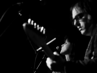 LIVE REVIEW: ANTON NEWCOMBE & TESS PARKS at Olso, Hackney 18th July 2015 2
