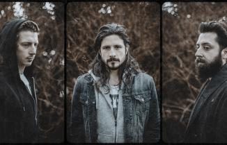 BROTHER & BONES - Unveil video for 'Raining Stone'