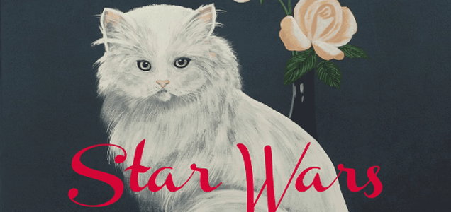 WILCO - HAVE RELEASED NEW ALBUM 'STAR WARS' FOR FREE!
