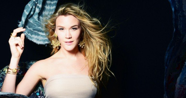 JOSS STONE - Releases new album this Friday July 31st