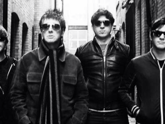 EXCLUSIVE - TRACK OF THE DAY: HURRICANE #1 - 'Think Of The Sunshine' - Listen