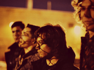 SILVERBIRD - to release debut album 'Pureland' on September 18th