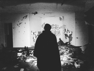 ROUGH YEAR - unveils new tracks 'Arch' and 'Gland' - listen