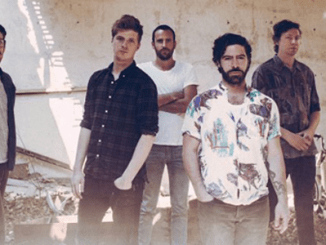 "ALBUM REVIEW: FOALS - ""WHAT WENT DOWN"""