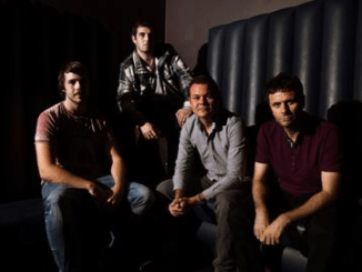 Indie-rockers SINFICTION set for double single release with 'Painted Memories' & 'Ugly Baby'
