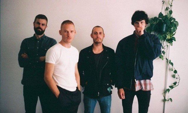 """GOLD CLASS - Announce UK Release of Album It's You on felte in November + Share Video for """"Life As A Gun"""""""