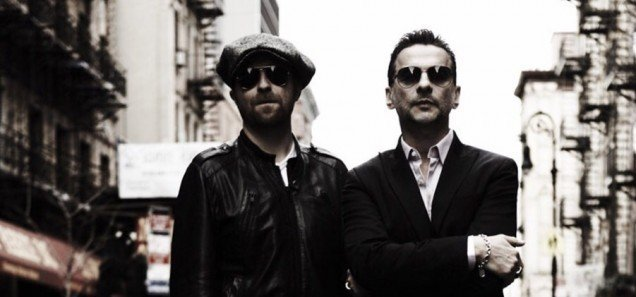 NEW MATERIAL FROM SOULSAVERS FEAT - DAVE GAHAN 3