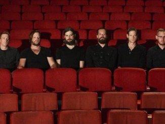 CASPIAN - premiere new single + announce EU/UK tour