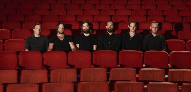 CASPIAN - premiere new single + announce EU/UK tour