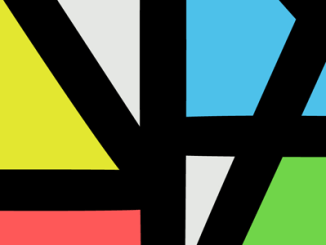 ALBUM REVIEW: NEW ORDER - MUSIC COMPLETE
