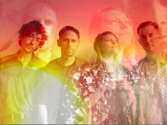 Listen to 'Blue and Yellow Light' the new track from THE DUKE SPIRIT