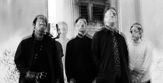 ALBUM REVIEW: DEAFHEAVEN - NEW BERMUDA
