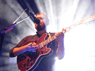 LIVE REVIEW: BEAR'S DEN - The Ritz, Manchester 2