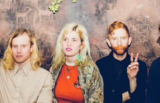 SAINTSENECA - ANNOUNCE NEW ALBUM 'SUCH THINGS' - Listen to track