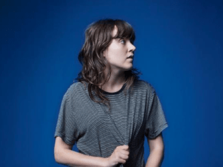 "COURTNEY BARNETT unveils JACK WHITE - produced limited 7"" - Listen"