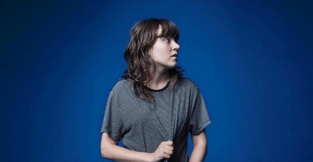 "COURTNEY BARNETT unveils JACK WHITE - produced limited 7"" - Listen"