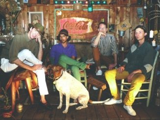 TRACK OF THE DAY: DEERHUNTER - 'Living My Life' (video)
