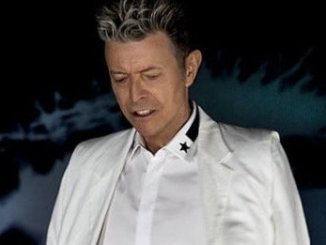 DAVID BOWIE - confirms forthcoming album 'Blackstar'