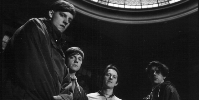 808 STATE - Electronic pioneers see out 2015 with full live band shows