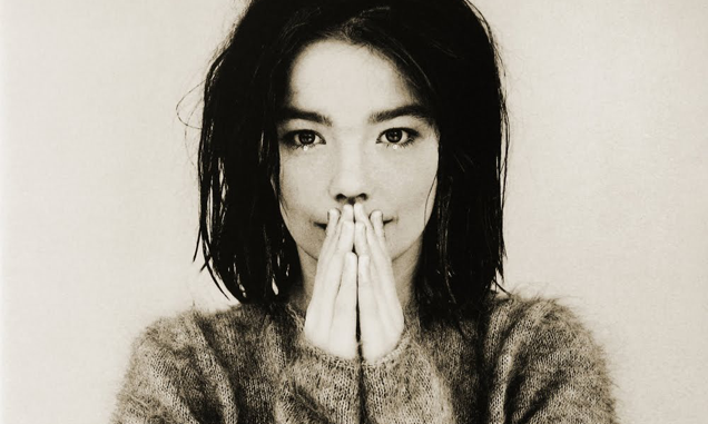 CLASSIC ALBUM REVISITED: Bjork - Debut