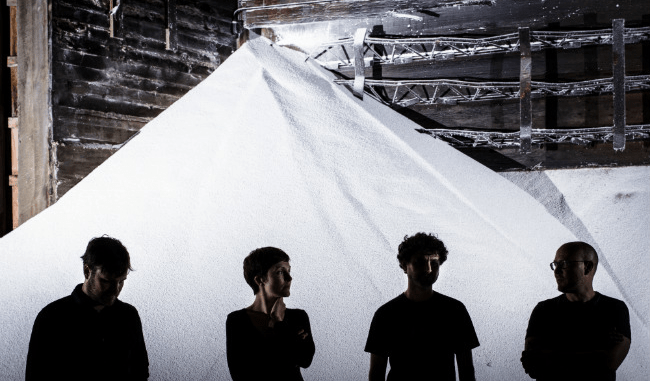 POLICA announce new album, video and tour, Listen to new track 'Lime Habit'