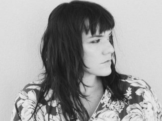 TRACK OF THE DAY: EMILY WELLS - 'You Dream of China'