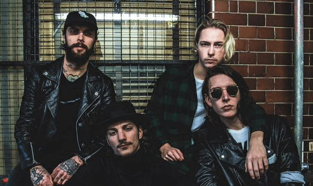THE HUNNA announce new single 'We Could Be'
