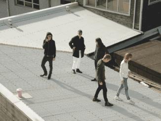 Listen to DAMON ALBARN remix of FUFANU'S 'Ballerina in the Rain'