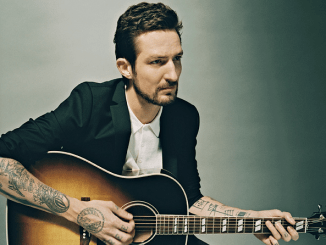 """Counter-Factuals are Usually a Waste Of Time"": An Interview with FRANK TURNER"