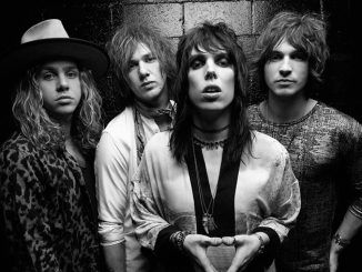 THE STRUTS' release their debut album 'Everybody Wants'