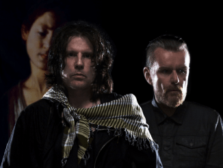"""It's a good time to come and see THE CULT""; An interview with BILLY DUFFY"